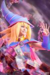 Dark Magician Girl by Toki-MMMC