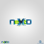 NeXtD Logo by Color-Art