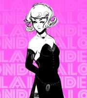 lalonde by ciiderus