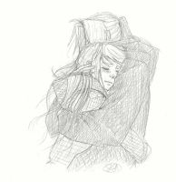 In your arms by ObsessedByDaydreams