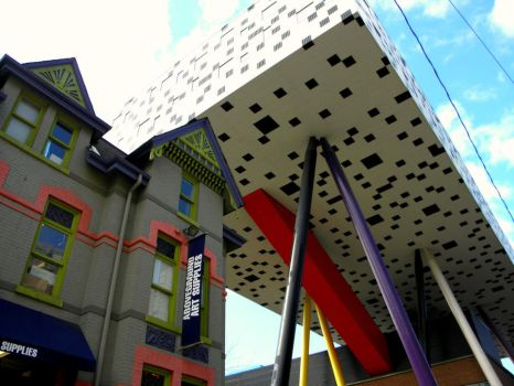 OCAD by Kiss-Me-Speachless