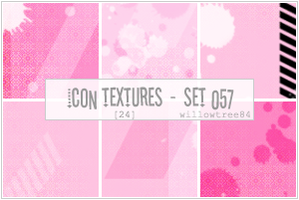 texture pack 57 by willowtree84