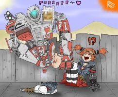 Gaige by RepulsionSwitch