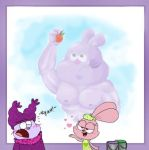 Panini's Gallery - Atchie by Chowder-Fans