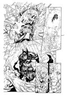 Arkham City.1.pg.2 by Chuckdee