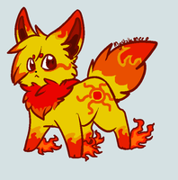 Adoptable Auction by LizzysAdopts