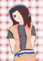 echi's  new look by gaarafangirl77