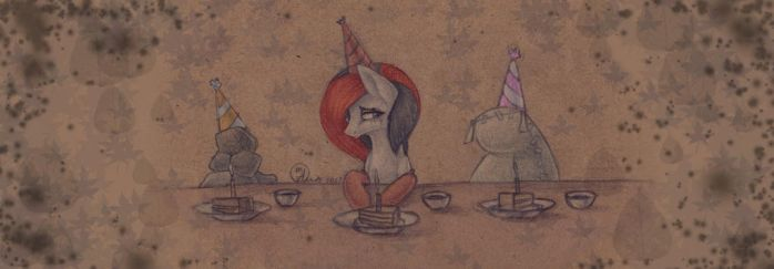 Birthday Party by KimSteinAndOther