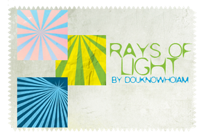 Rays Of Light by didntgomyway