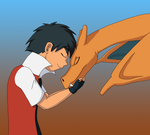 How to Train Your Charizard by Amandanny