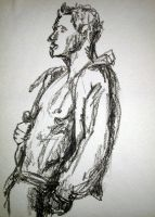 Quick Sketch by ASD92