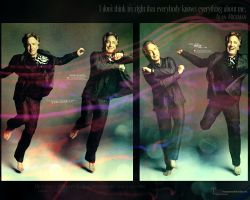 Alan Rickman - wallpaper 6 by transparentbird