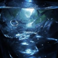 Gin and tonic by attomanen