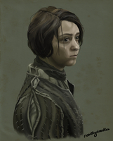 Arya by AnnaNM