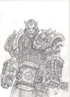 Thrall by GoKTuGOneR