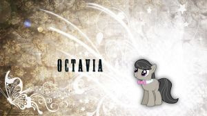 Octavia Stardom Wallpaper by LuGiAdriel14