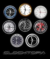 Clocktopia by rodfdez