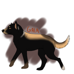 Gaia Commission by TripleThreatKennels