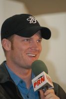 Dale Earnhardt Jr. by StephHruby