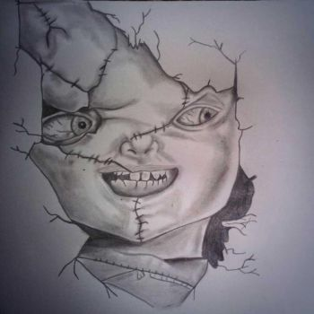 Seed of Chucky by Wallace21