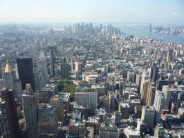 New York 20 by raindroppe
