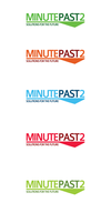 Minutepast 2 Logo by benyoung