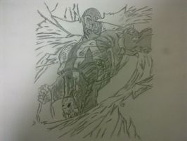 Spawn by Thecrcker