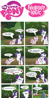 Fidelity is magic by renacer87