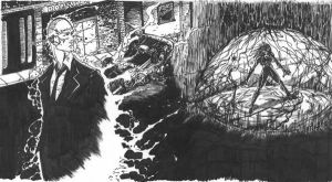2004 sequentials panel 1 by anthonyharrisart