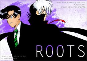 ROOTS :Black Jack: - Cover by maiyeng
