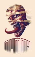 MUMMY by metegraph