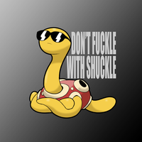 Shuckle by Zedrin