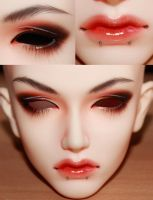 face up example 2 by SoftPoison