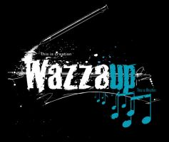 Wazzaup by RadicalDreaming-GFX