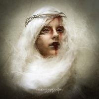 Innocent Soul by vampirekingdom