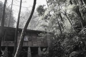 Cilember House by dansmant