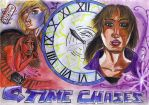Time Chasers by Artemis-s-girlxxx