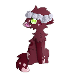 Lonely Flower Child by RandomFallingCats