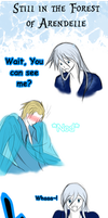 Forever Bond part 2: Sudden Date. by NightWitch14