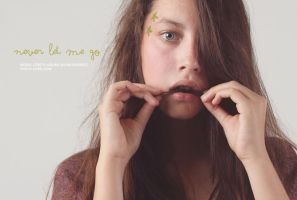 Never let me go by chipil