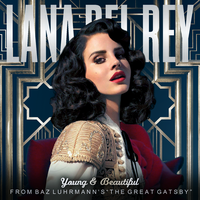 Young and Beautiful - Lana Del Rey by Vocalmaker