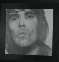 Ian Brown - Stone Roses by artitudeuk