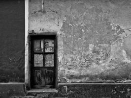 The Door no2 by Bas-Celik