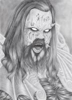 Lordi by PapouJunkie