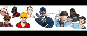 TF2- iscribble dump by Jacyll