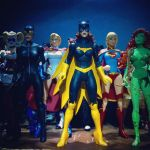 DC ladies by Champineography