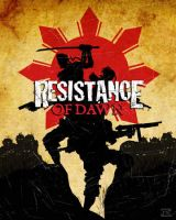 Resistance of Dawn Teaser by rs2studios