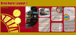 City Circle Tram Brochure 2 by dustbean11