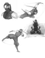 Shen_sketches by MadiBlitz