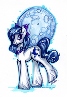 Dancing in the moonlight by MadBlackie